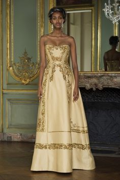 Alberta Ferretti Couture Herfst 2015 (6)  - Shows - Fashion