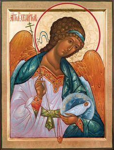 Guardian Angel. Prosopon School.
