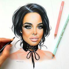 #Illustration #Artistic