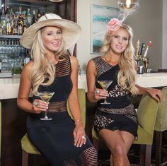 Del Mar Races Official Style Guide: What To Wear To Opening Day– #1 San Diego Lifestyle Blog