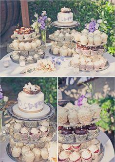 Romantic Woodland Wedding | Woodland cake, Cake table and Big bear