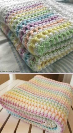 Starlight Baby Blanket Free Crochet Pattern # crochet baby blanket free pattern quick Soft and Cozy Baby Blankets Easy Baby Blanket, Easy Crochet Baby Blankets, Soft Baby Blankets, Crochet Baby Blanket Free Pattern, Crochet Bebe, Simply Crochet, Baby Patterns, Ravelry, Owl