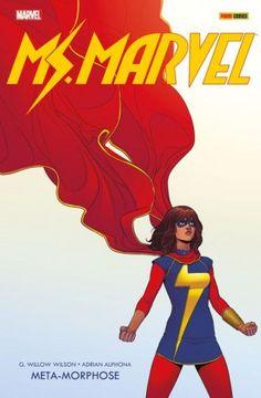 Ms. Marvel 3.5/5 Sterne