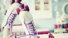 Shopping em SP inaugura pista de patins retrô   Universo Retro
