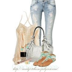 """""""Untitled #159"""" by candy420kisses on Polyvore"""