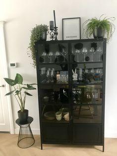 China Cabinet, Liquor Cabinet, Storage, Furniture, Home Decor, Purse Storage, Decoration Home, Chinese Cabinet, Room Decor