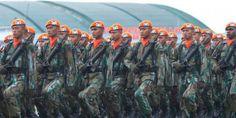Perbandingan Kekuatan Militer Indonesia Vs Singapura - http://www.gaptekupdate.com/2014/02/perbandingan-kekuatan-militer-indonesia-vs-singapura/