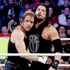 Roman Empire Wwe, Roman Reigns Shirtless, Wrestling Memes, Roman Reigns Dean Ambrose, Wwe Superstar Roman Reigns, The Shield Wwe, Roman Reings, Wwe World, Seth Rollins
