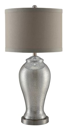 Crestview Diana Table Lamp CVABS671