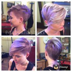 FORMULA: Lovely Lavender - Hair Color - Modern Salon