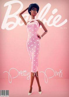 Barbie Magazine: February 2015   Flickr - Photo Sharing!
