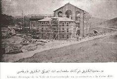 İstanbul'un en eski sanayi kuruluşları - Sayfa 11 Sabah - Fotohaber - Ekonomi - 21 Ocak 2016 Perşembe
