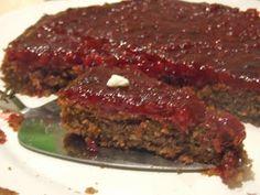 Prečo práve tento názov? No pretože túto úžasnú tortičku so jedla v piatok na návšteve u kamošky Danici, kde sme sa stretli na priateľs... Meatloaf, Baked Goods, A Table, Cooking Tips, Paleo, Baking, Desserts, Recipes, Food