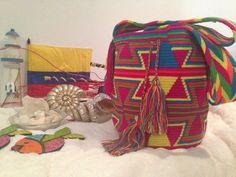 WAYUU BAGS by WayuuColombia on Etsy