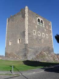 Torre di Paternò - Catania (Italia)