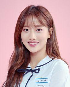 Kpop Girl Groups, Korean Girl Groups, Kpop Girls, Teen Web, April Kpop, Korean Makeup Look, Teen Photo, Ulzzang Korean Girl, Korean Actresses