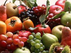 Frutas de otoño : ProfeDeELE.es