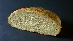 RECEPTY: Domácí chléb a pečivo Banana Bread, Baking, Desserts, Tailgate Desserts, Deserts, Bakken, Postres, Dessert, Backen