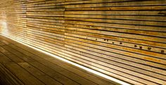 Architectural linear LED lighting systems, commercial LED cove lighting, graze lights and wash lights