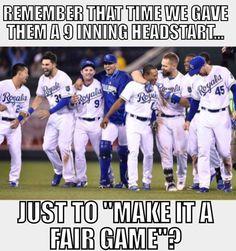 Royals World Series 2015