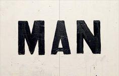 Be one ~ Old Man Fancy.