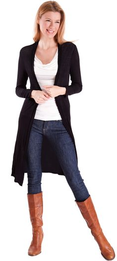 #blackcardigan #cardigan #comfycardigan #longcardigan #casualcardigan #womenscardigan #casualwear #everydaywear #whatsnew #fashion #shoponline #clotheeffect