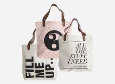 Auch diese feinen Taschen haben wir den Weg in unsere Stores geschafft.