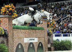 Washington International Horseshow