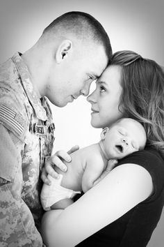 50 Amazing Military Spouse Photos