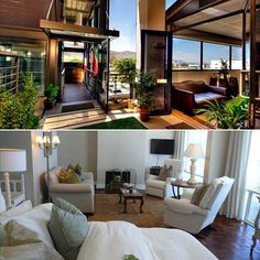 Coast Hotels, All Year Round, Beach Villa, Top Place, Cape Town, Whale, Spirit, Patio, Magazine