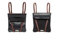 MONOQI | Lover Backpack - Black