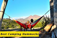 Here are the top 10 camping hammocks on the market this year. check out the features, pros, cons and get best one.