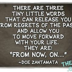 There are three tiny little words that can release you from regrets of the past, and allow you to move forward with your life. Stay Calm Quotes, Quotes To Live By, Forgive Me Lord, Words Quotes, Me Quotes, Dwelling On The Past, Reflection Quotes, Smart Quotes, Smart Sayings