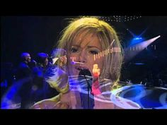 Helene Fischer - Don't cry for me Argentina, acapella