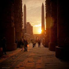Sunrise by BeboFlickr, via Flickr