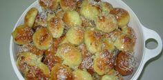 DEPOIS DE PRONTO NÃO SOBRA NADA ROSQUINHA DE COLHER; Veja Aqui >>> My Recipes, Bread Recipes, Sweet Recipes, Cooking Recipes, Portuguese Desserts, Raisin Cookies, Sweet Pie, Pasta, Culinary Arts