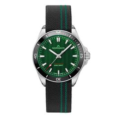 Norqain - Adventure NEVEREST line   Time and Watches   The watch blog Watch Blog, Sport Watches, Chronograph, Line, Adventure, Steel, Leather, Accessories, Fishing Line
