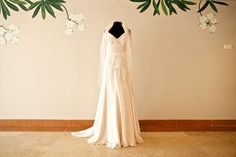 The dress...Khun Ton - ddeluxe photography package #beachweddings #weddingsinthailand #farawayweddings