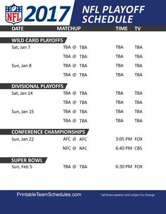 Selective image within nfl week 7 printable schedule