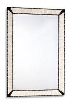 Torra Bone Mirror design by Interlude Home