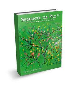 Livro de coletânea literária com a participação de José Araújo e outros autores como padrinhos do Projeto Semente da Paz,  idealizado por Jane Rossi e composto por poemas de alunos da Escola E.E. Odete Fernandes P. da Silva - Guarulhos´- São Paulo- Brasil.