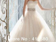 I got: sparkly princess dress! What wedding dress is for you?