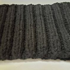 """""""Neckwarmer finished for a custom order. Might add this to my regular rotation, and add a listing. 🙂"""" Knitted Slippers, Circular Needles, Winter Day, Neck Warmer, Knitting Needles, Mother Day Gifts, Harry Potter, How To Make, Inspiration"""