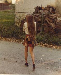 70's summer
