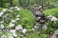 2nd Platoon, Bravo Company's mission: Locate the village of a high-value target and conduct a raid.