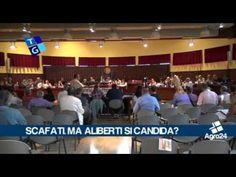 Scafati. Salerno. Pasquale Aliberti verso la candidatura alle regionali?