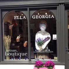 100% Natural skincare range launched today by our very own scarecrow!!! As part of the Plot to plate scarecrow competition in Boroughbridge (at Ella Georgia)