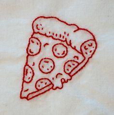 pizza stich