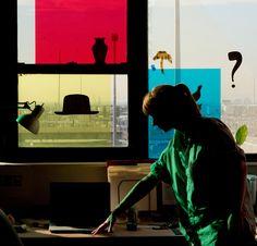Kathrin Sonntag, Untitled, 2012, inkjet print. COURTESY KADEL WILLBORN, DÜSSELDORF