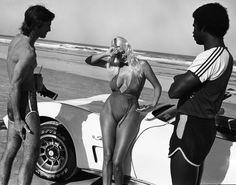Daytona Beach, 1982